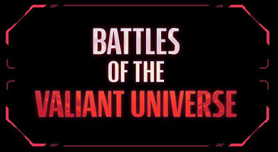 Battles of the Valiant Universe, lo último de Valiant Comics para Android