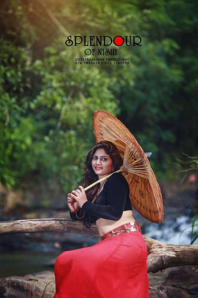Sri Lankan Hot Girl In Bed | Gossip Lanka Hot Models