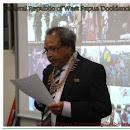 MEDIA STATEMENT – 22 February 2017, Federal Republic of West Papua