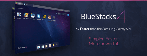 Play Android Games on PC with Bluestacks 4 Gaming Platform