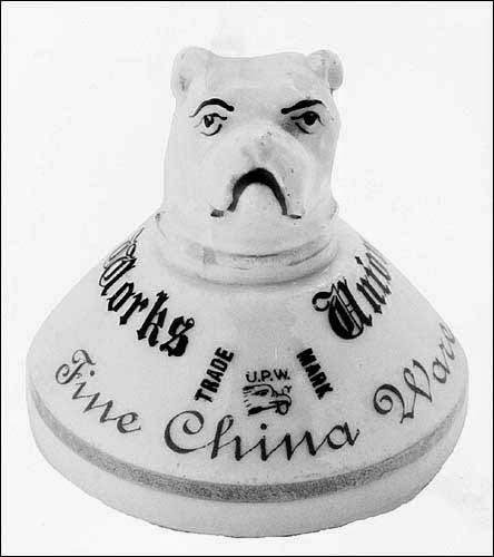 The Union Porcelain Company