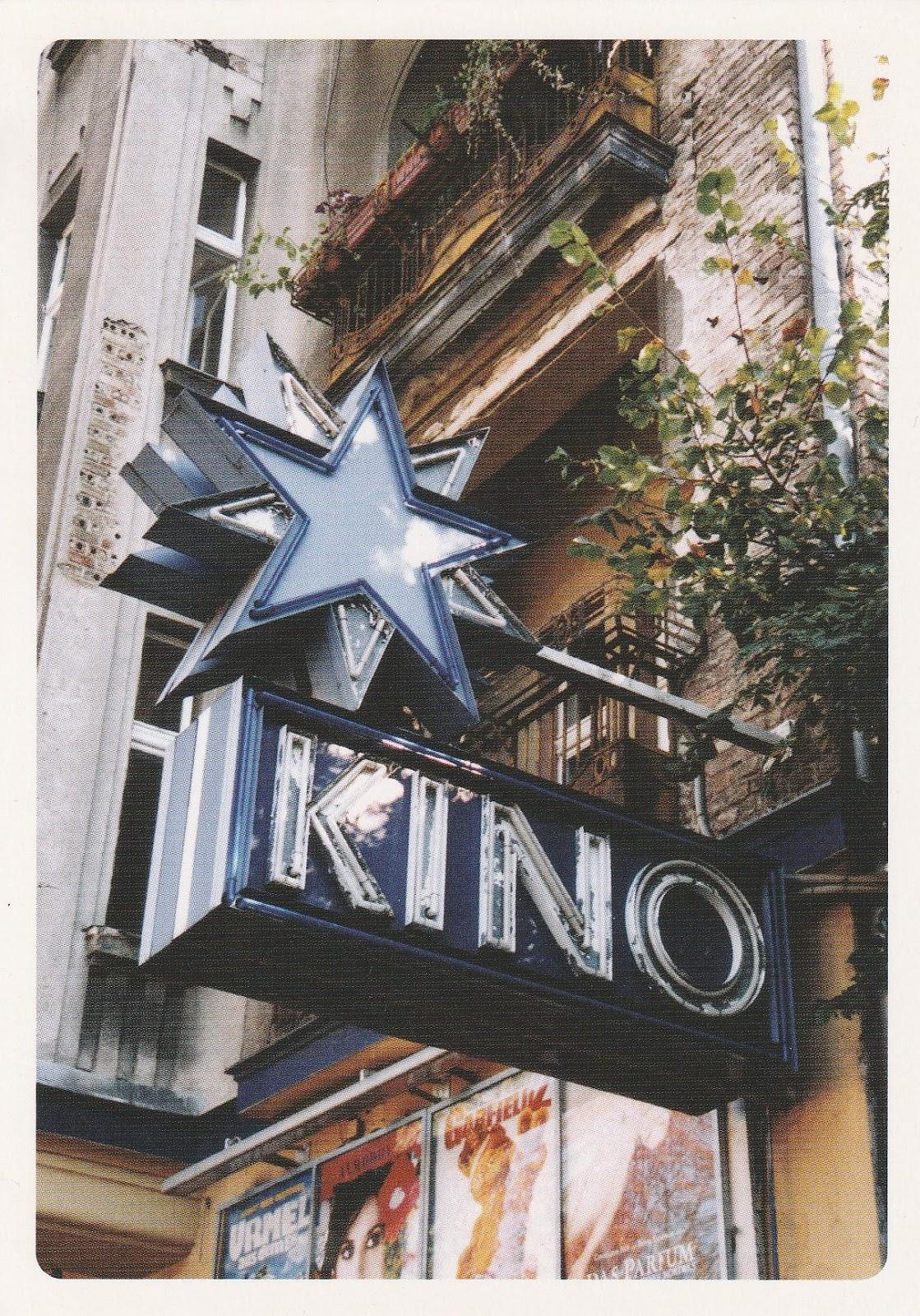 Kino Blauer Stern
