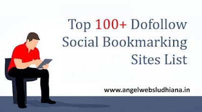 Dofollow Social Bookmarking Sites 2018