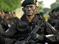 TONTAIPUR, Pasukan Spesial TNI Angkatan Darat Dengan Kemampuan Luar Biasa