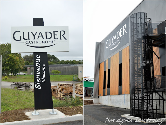 entreprise Guyader Kervignac