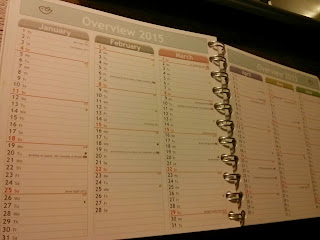 planner overview