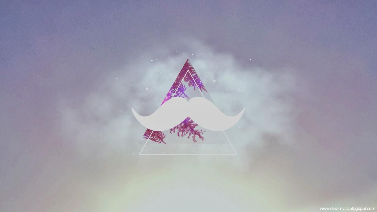 mustache iphone wallpaper hd - photo #40