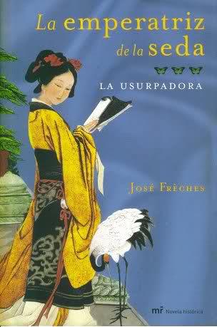 La Usurpadora – Freches Jose