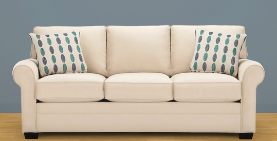 design your own sofa rooms to go
