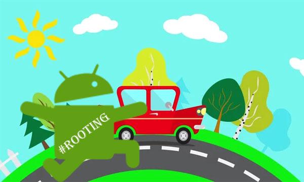 Hal Yang Harus Diperhatikan Sebelum Melakukan Root Pada Smartphone Android