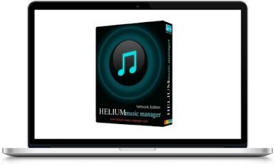 Helium Music Manager 13.0 Build 14943 Premium Edition Full Version