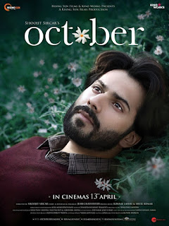 October First Look Poster 1