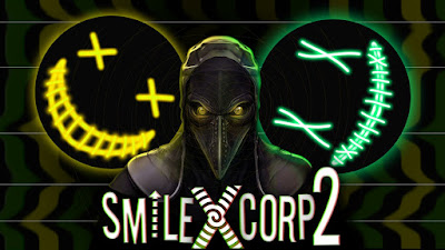 Smiling-X 2: The Resistance survival in subway. APK For Android