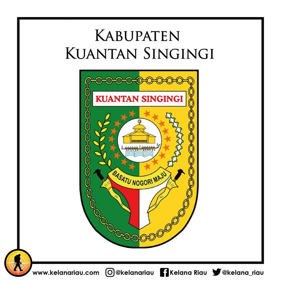 Profil Kabupaten Kuantan Singingi Kelana Riau