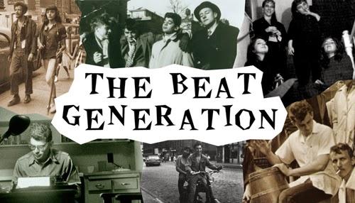 Beat Generation, Movimento Literário da Década de 1950