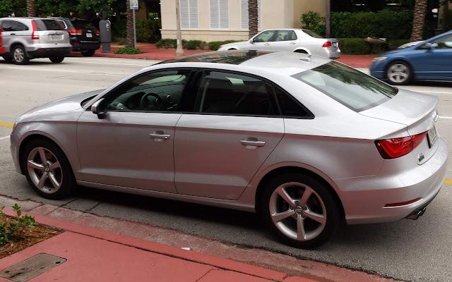 Audi A3 Sedan 1.4 Flex nacional