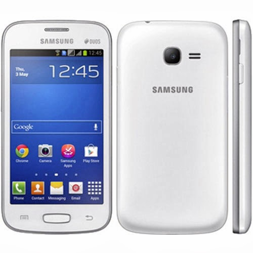 Samsung Galaxy Star Pro S7260 pictures
