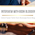 Interview with Mohd Faizan Fahim from Bookaapi Book Blog