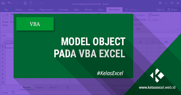 Object VBA Excel