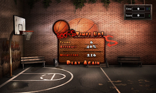 Hoops v1.0.0 for Playbook