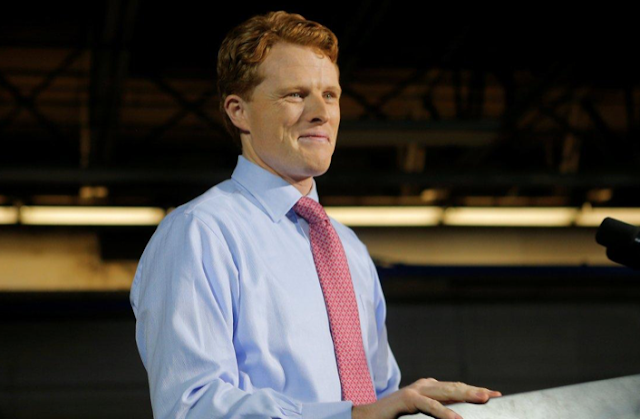 Joe Kennedy III and the Democrats' muddled diversity message