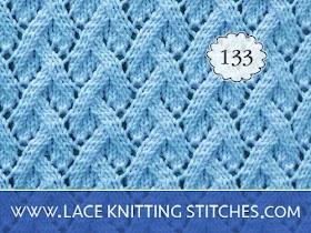 Lace Knitting 133