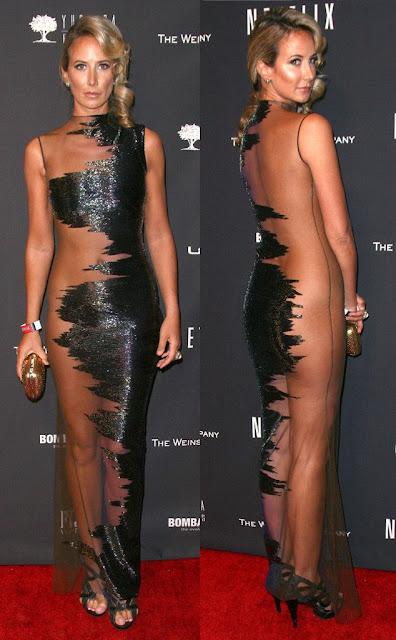 25 самых откровенных платьев звёзд 2014 года