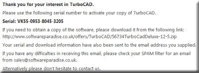 TurboCAD Deluxe 12.5 Free Download With Working And Genuine License Key