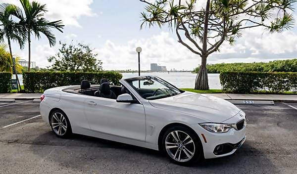 2017 BMW 428i Convertible review, release date, specs, lease, concept, redesign, price