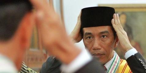 Presiden Jokowi: Budaya dan Tradisi Bullying Harus Dihilangkan