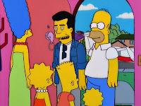 Homero va a Hollywood