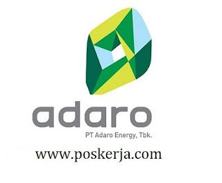 Lowongan Kerja Terbaru ADARO Desember 2017
