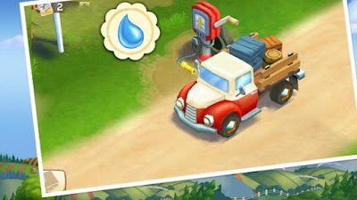 Update FarmVille 2 Country Escape