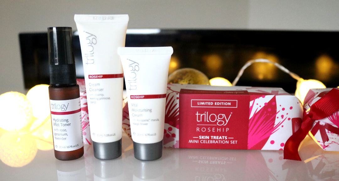 Trilogy Skin Treats Mini Celebration Cracker Set