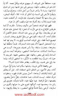رواية في بلاد نون PDF أحمد المديني