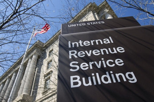 Corporate America 'in limbo' as IRS punts on foreign tax issue