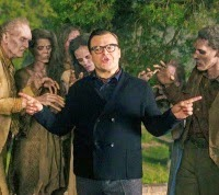 Goosebumps Film