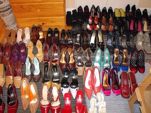Merrills Walking Shoe Sale
