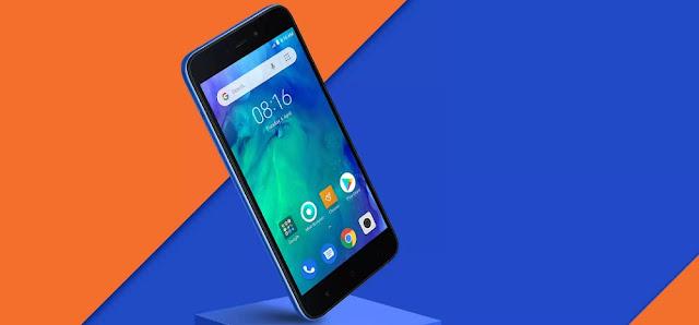 Keunggulan Xiaomi Redmi Go