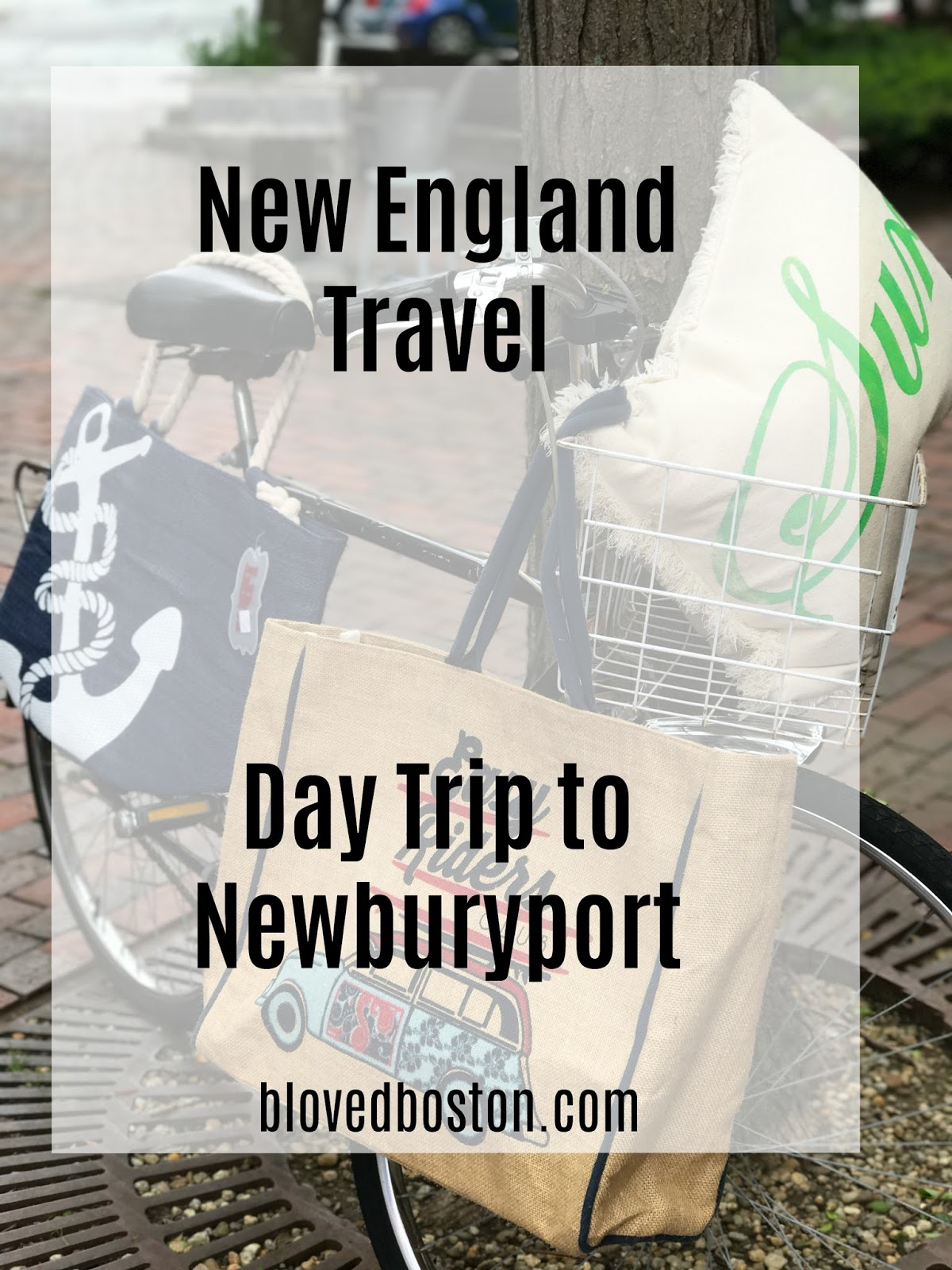 New England Travel, Where to go near boston, things to do around Boston