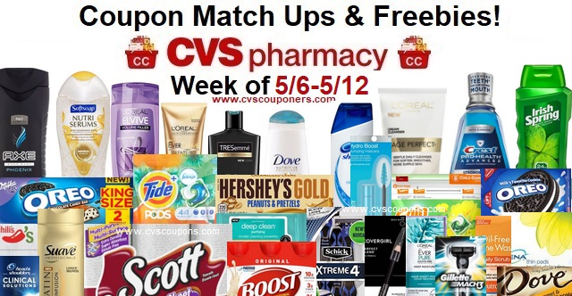 http://www.cvscouponers.com/2018/05/cvs-coupon-match-up-freebies-56-512.html