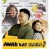 Telemovie Awak Kat Mana?- Skrin Di9 Lakonan Raja Afiq, Chacha Maembong