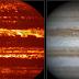Júpiter en llamas