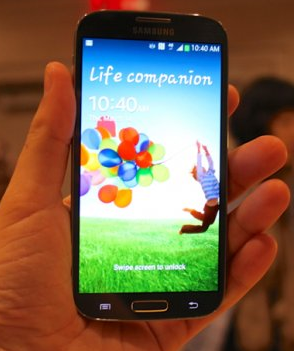 Download Screenlock Samsung Galaxy S4