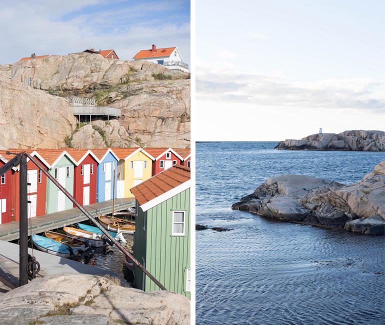 smogen-costa-bohuslan-suecia-casas-colores-pescadores