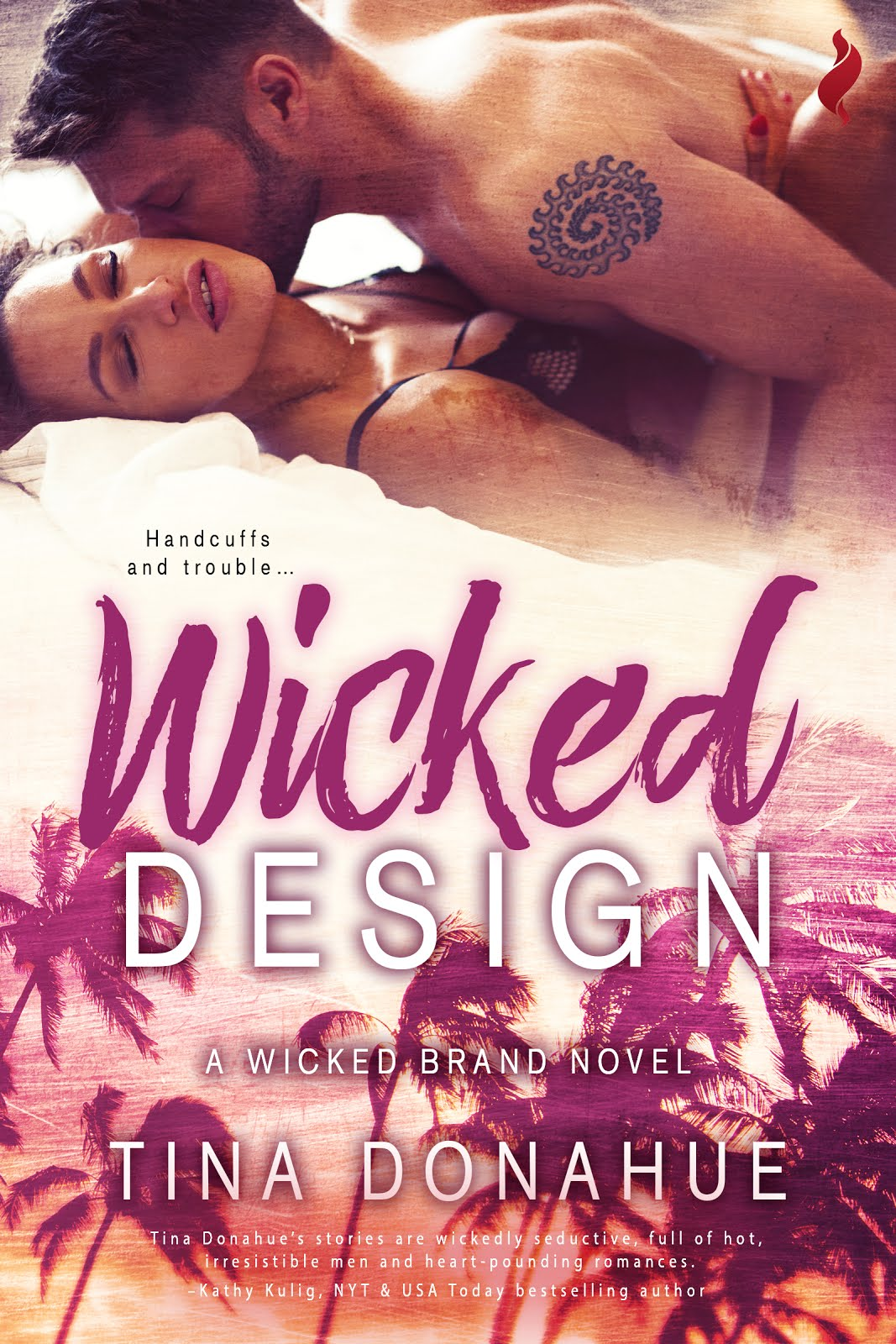 Wicked Design - Book 4 Wicked Brand