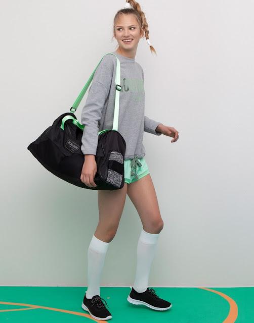 spora hazırlık - spor çantası hazırlamak