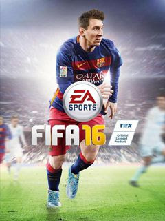 FIFA 16 game ponsel Java jar