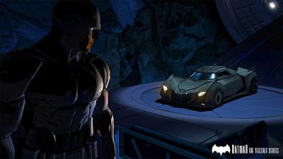 Batman The Telltale Series Mod Apk v1.41 (Full Unlocked All Devices)
