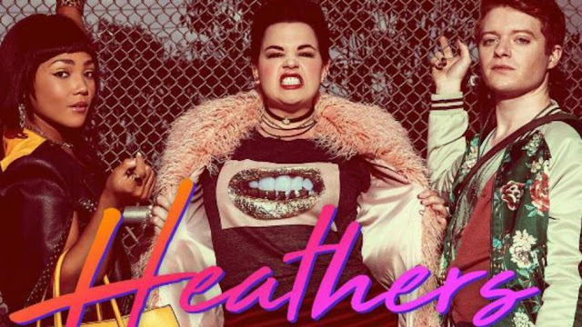Opinion: The Heathers TV Series Reboot Is Dead – How Very.